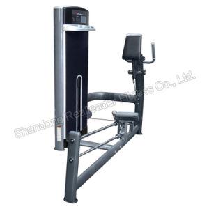 Hammer Strength cadera y equipos de gimnasio fuerza Glute formador