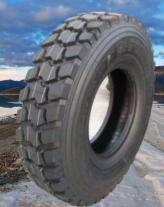 放射状のTruck Tyre 1200R20-18PR ST869