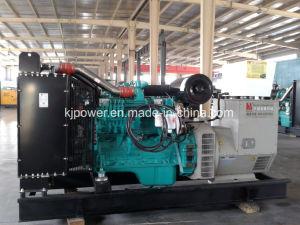 50Hz 125kVA Groupe électrogène diesel alimenté par le moteur Cummins
