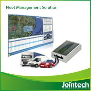 Träger GPS Tracker mit Web Based System