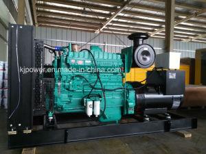 50Hz 375kVA de Diesel die Reeks van de Generator door de Motor van Cummins wordt aangedreven
