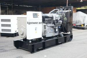 50Гц 500 ква дизельных генераторных установок на базе двигателя Perkins
