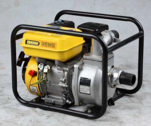 Бензиновый двигатель водяного насоса (КПГ)