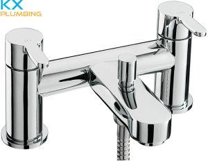 Grifo de baño de alta calidad (KX-F1010)