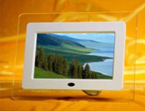 디지털 방식으로 사진 구조 (NL-7DPF800)