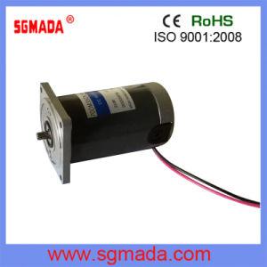 La energía eléctrica de autopartes motor DC