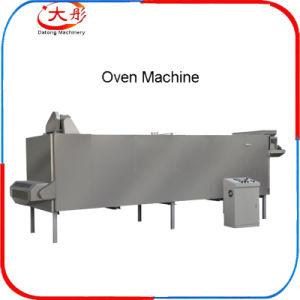 Aliments pour poissons extrudé automatique Aquarium Fish Food Machine de l'extrudeuse
