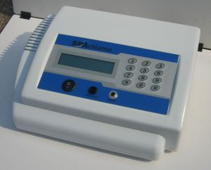 Ion Cleanse Detox máquina MP690a