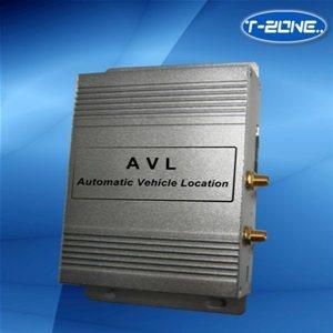 Tzone AVL 08 GPS Spurhaltung