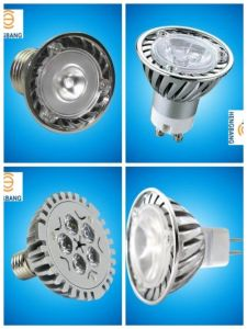 1w E27 LED Scheinwerfer (HB101-SD1W)