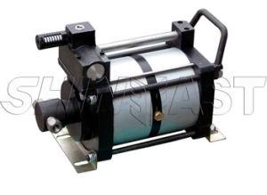 O ar da bomba de líquido acionado (GBS-GPV02-T)