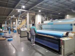 Fabricante de China el 100% tejido sin tejer de polipropileno PP Spunbond tela