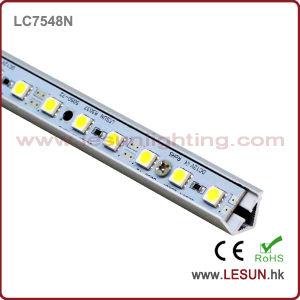 Nova Emissão de luz LED 24V/LC7571 Iluminação Linear