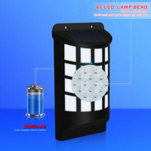 屋外LEDランプのIP65の太陽炎ライト