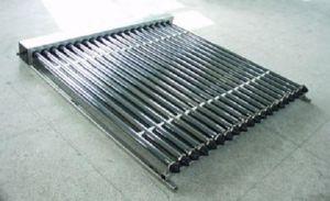 新しく高く効率的なコーティングの真空管のソーラーコレクタ