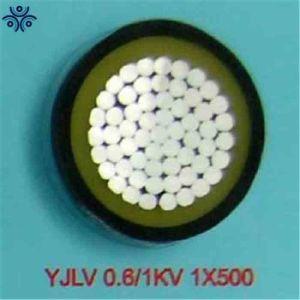 5 Core 70mm de Alumínio Isolados em XLPE cabo de alimentação