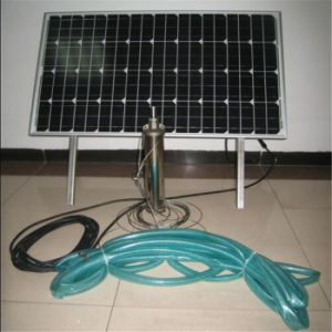 Aplicaciones de la bomba de agua solar 2018 Nuevo