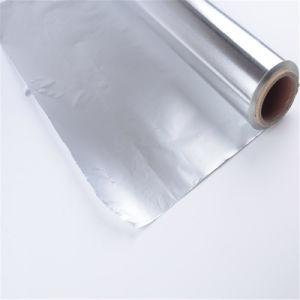 Folhas de alumínio para uso doméstico para o saco de Café Ziplock Saco de Alumínio