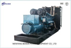 工場のための10 KVAから10000 KVAのディーゼル発電機かShoolまたは病院または国防