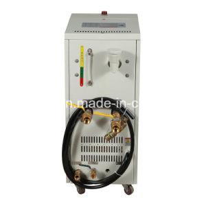 企業のプラスチックのための電気暖房のホットオイルシステム
