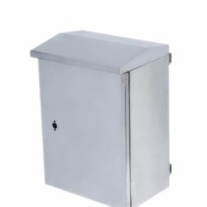 Competitive Price (LFCR0339)를 가진 금속 Distribution Box