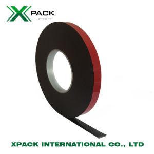 非常に高い結合ペットティッシュのVhbのアクリルの二重上塗を施してある粘着テープ