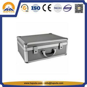 El aluminio ABS + Maletín para portátil de la herramienta de equipo (HT-2310)