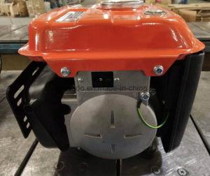 Benzin-Energien-Generator Wd950-2 des Anfall-0.65kw 2 kleiner
