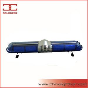 Blauer heller Stab der Warnleuchten-LED (TBD04626)