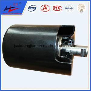Ременной транспортер натяжной ролик дизайн на заводе