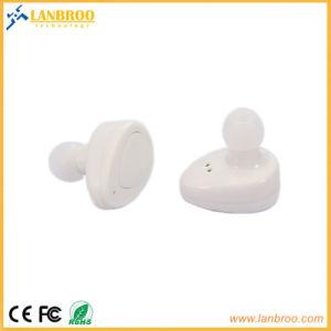 Bluetoothの両耳の本当の無線イヤホーン