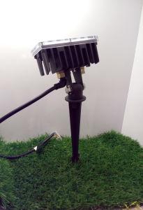 6W LED de alta potencia Jardín de luz LED