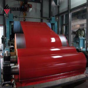 Кровля Constrction Китая на заводе прямые поставки алюминия катушки зажигания