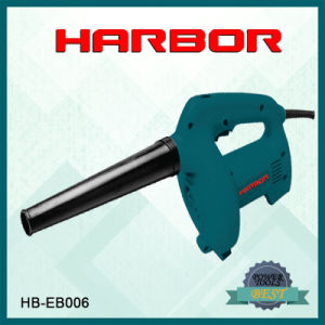 Hb-Eb006 Harbor Hot 2016 Selling Electric Mini Air Blower Blower per Forge