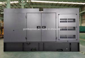 60kVA 415V ha fatto tacere il generatore diesel (4BTA3.9-G2) (GDC60*S)