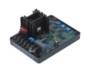 AVR Gavr-12A Automatic Voltage Regulator per Alternator