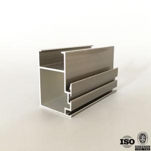 Huayueda si è sporto profilo di alluminio della finestra 6063 e del portello in Africa