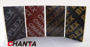 リンイーChantaのフィルムは高品質の構築のための合板に直面した