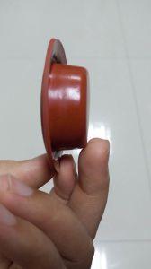 不用なGareの圧力制御弁に使用するゴム製ダイヤフラム