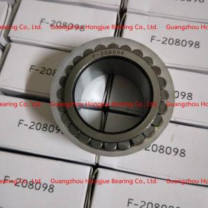 Excavadora de rueda de cojinete F-208098 567079b 10-8326 544741b 38*54,5*29.5 F-212355 Proveedor Fábrica