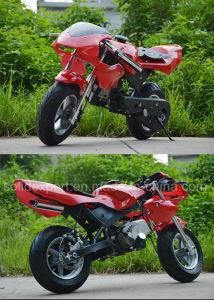 De mini Motorfiets van de Jonge geitjes van de Fiets van de Zak 49cc voor Verkoop