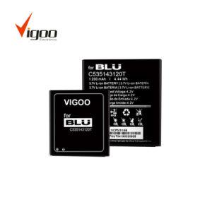 La batería del teléfono de litio785039200C t para Blu-Studio 2000mAh