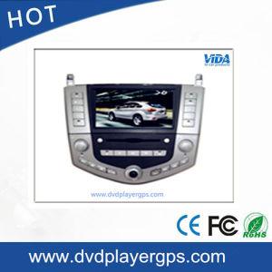 Automobile DVD per Byd S6 (alta & disposizione bassa) con il sistema di percorso di GPS