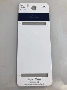 Materiales de papel hecho Precio etiquetas para productos