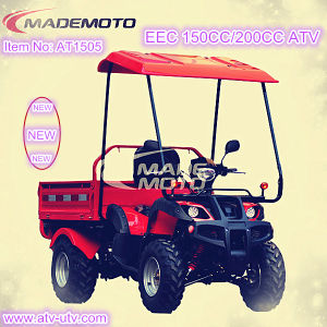 Saleのための安いAdult 150cc ATV FarmかQuad Bike 200cc