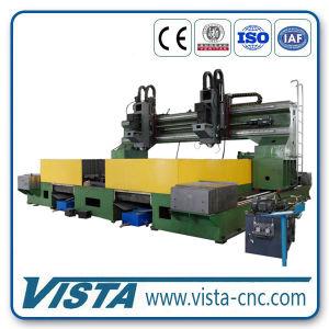 Le CNC Driling machine pour feuille de la chaudière