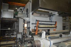 Máquina de rotograbado de alta velocidad (Siete Sistema impulsado por Vector; 160M. MIN)