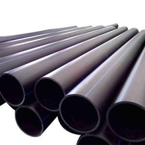 Beste HDPE van de Kwaliteit Pn10 Pijp voor Water/Vuile Water/Kabel