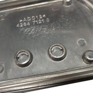 Novo Die-Casting de alumínio em 2018, exportado para a América do Sul/Europa