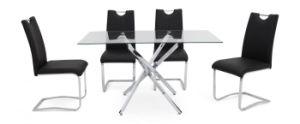 Наиболее востребованными стали очередной поворот стола столовой столы и стулья современный обеденный стол,